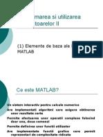 Introd in Matlab C1
