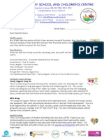 Newsletter 270315