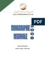 Monographie de La Région Gharb-Chrada-Beni Hssen, 2008 (1) (1)