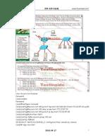 CCNA200-120实验题.pdf