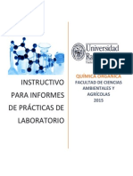 Instructivo de Prácticas de Química Orgánica 2015 (1)