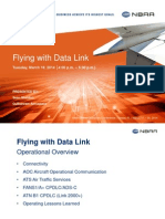 IOC2014 Avionics Data Link Sheldon