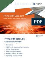IOC2014 Avionics Data Link Sheldon