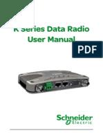 k Series User Manual