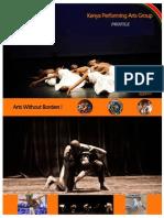 Art company Profile