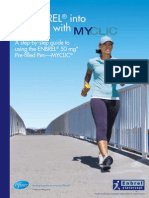 approved myclic patient training