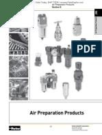 Pnd1000-3 Prep-Air II Frl