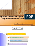 Spread Spectrum