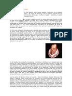 biografias español