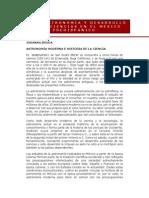 Arqueoastronomía y Desarrollo de Las Ciencias en El México Prehispánico
