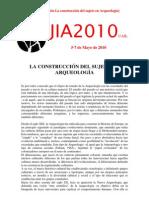 JIA2010 SESIÓN Nº2 (Sujeto)