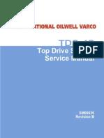 Sm00620 Tds-4 Manual