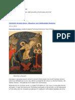 Părintele Arsenie Boca.docx Învierea Domnului Iisus Hristos