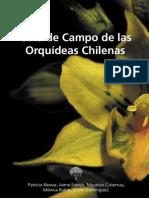 Libro de Orquideas