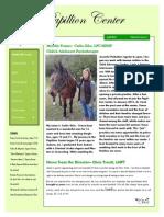 Papillion Center Newsletter April 2015