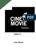 Cines Proyectos