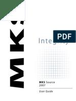 MKS Source User Guide