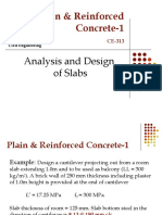 Analysis and Design of Slabs 2