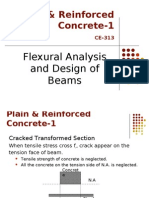 Flexural Analysis and Design of Beamns 2