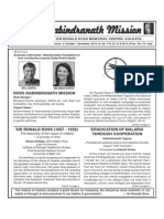 Ross Rabindranath Mission Issue-2