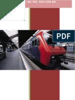 Informe de Transito y Transporte