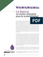 La Banca Un Motor Relevante Para La Sostenibilidad