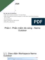 Huong Dan Do MOS Su Dung Nemo Outdoor Và Nemo Analyzer
