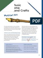 Using Music and Drama