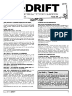 The Drift Newsletter for Tatworth & Forton Edition 068