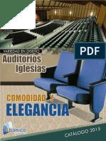 Catalogo Auditorio