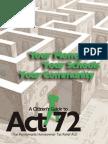 DRAFT Act 72 Version-040105.pdf