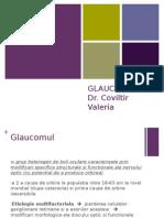 Glaucomul Curs