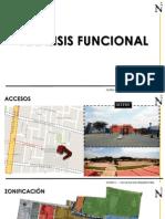 Analisis Funcional Arqueologia Sipan