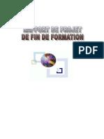 Rapport de projet -- MCD ,MLD.....doc