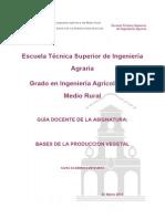 GD Bases Producción Vegetal
