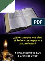 Apocalipsis 1-2-3 Las Siete Iglesias