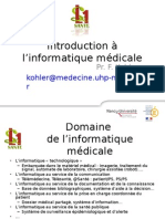 Info Medicale