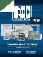 Nailor GTA Digital Catalog