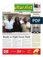 The Agriculturalist Newspaper -April 2015