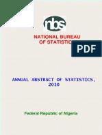 Nigeria Statistics