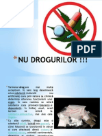 drogul crocodil