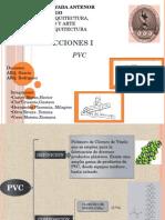 Características del PVC