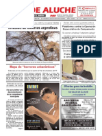 Guía de Aluche Abril 2015