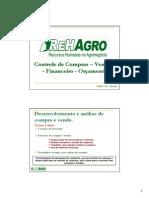 Aula Controle Financeiro - Compras - Orçamento