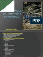 La Preparación Del Corredor de Montaña Por David López Castán. Ponencia Training Camp La Granja 4abr15