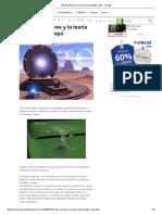 Puertas Estelares y La Teoría Del Stargate Iraquí - Taringa!