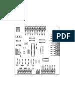 Componentes Xa Matriz 8x32