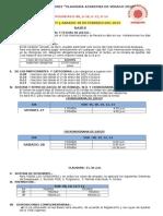 Bases TORNEO de Ajedrez Clausura Academia de Verano 2015 (1)