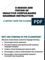 presentation-cbi for beginning grammar