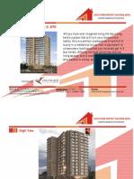 Aria Parinee Group JVPD Archstones Property Solutions ASPS Bhavik Bhatt